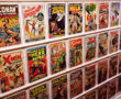 Comic Book Art - From a Cultural Phenomenon to Collectable Art
