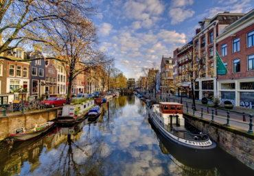 10 Amsterdam Urban Art Galleries