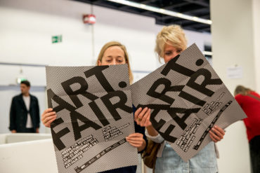 ART.FAIR Cologne 2016 - Highlighting Germany