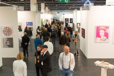 Booths You Must Visit at ART.FAIR Cologne 2016