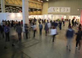 artbo feria internacional de arte este octubre descrubre principal sección edición galerias programa