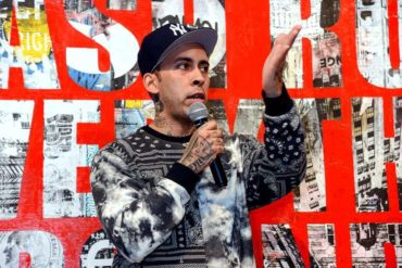 New York Undercover - The Great Opening of AVone Exhibition at 30works Gallery in Cologne