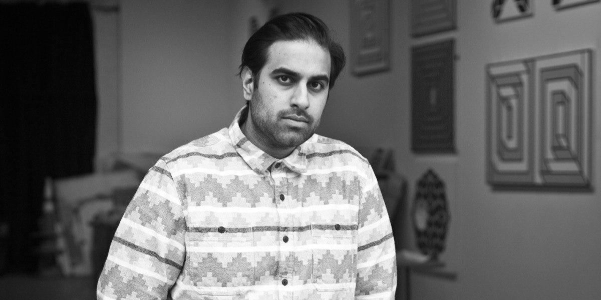 Aakash Nihalani