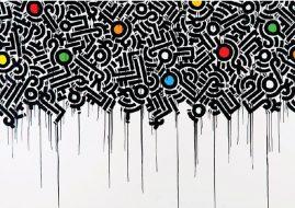 Aaron De La Cruz - Untitled