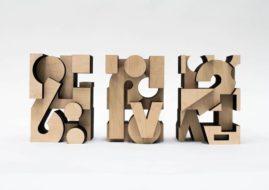 Aaron De La Cruz - Wooden Sculptures, 2016