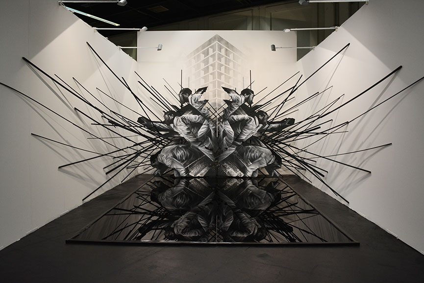 Aaron Li-Hill - Electric Currents and Mortal Wounds