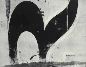 Aaron Siskind-Chicago 30-1949