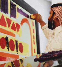 Abdullah Qandeel - Image via i-dvicecom