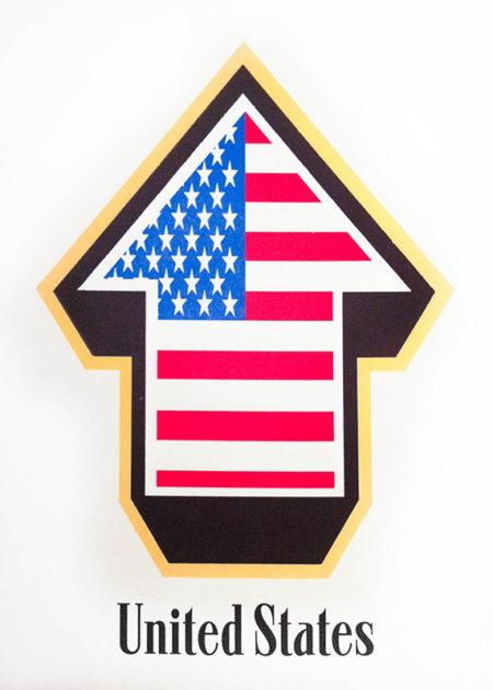 Above-Arrow Flags (USA)-2010