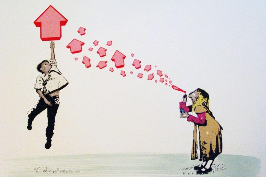 Above - First Love - Image via static1com