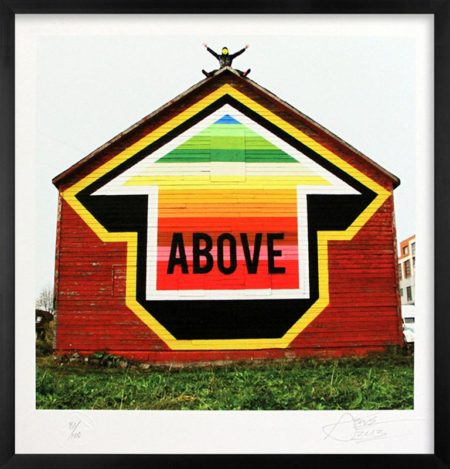 Above-Funny Farm-2013