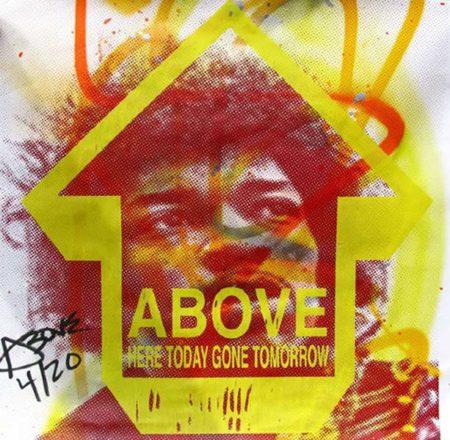 Above-Jimi Hendrix-2011