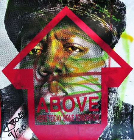 Above-Notorious B.I.G. (H.T.G.T Series)-2011