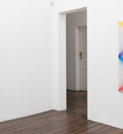 Adam Henry's Exhibition, 2013