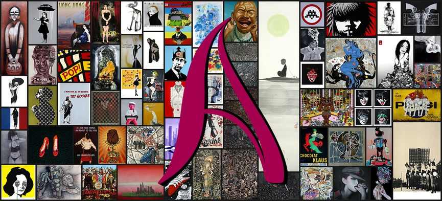 Addicted Art Gallery