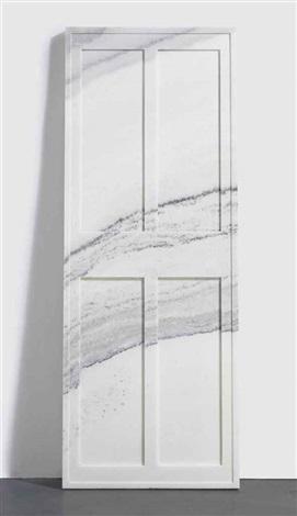 Ai Weiwei-Marble Door-2007