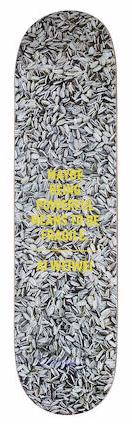 Ai Weiwei-Sunflower Seeds-2013