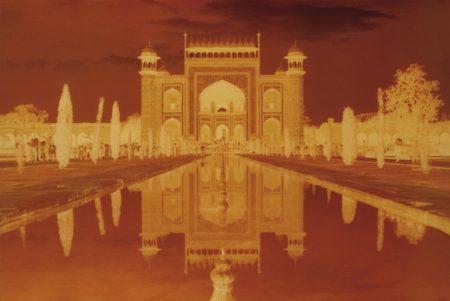 Taj Mahal-1992