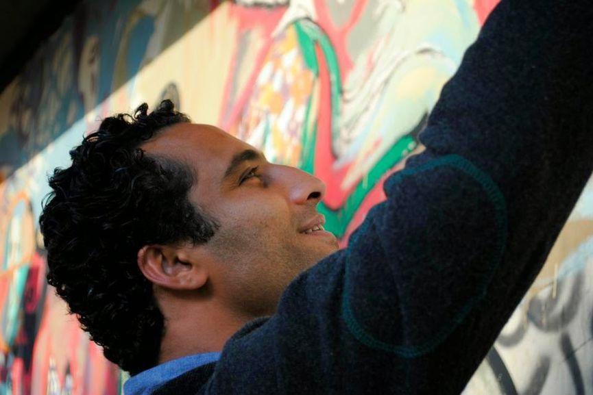 Alaa Awad, via arte com
