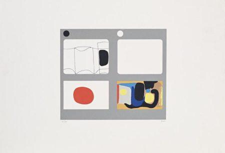 Alberto Burri-Lettere-A-F 6-1969