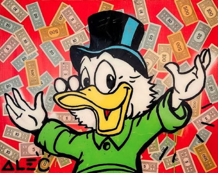 Alec Monopoly-Scrooge Monopoly Money-2013