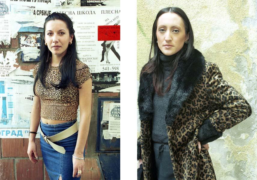 Interview with Aleksandrija Ajdukovic