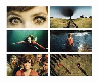 Alex Prager-La Petite Mort-2012