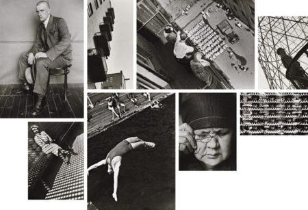Alexander Rodchenko-Museum Series Portfolio Number 1: Classic Images-1994