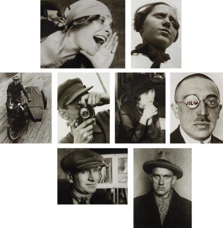 Museum Series Portfolio Number 2: Portraits-