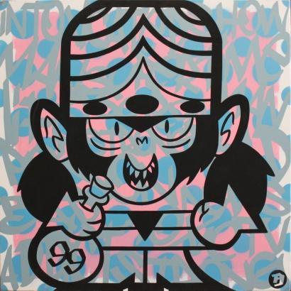 Alexandre-Monkey-
