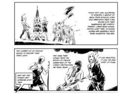 Alexey Iorsh, from Art Activism in Comics. 2012