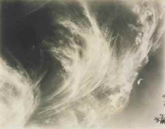 Alfred Stieglitz-Equivalent, No. 207-1924