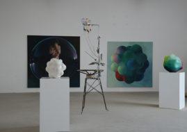 Alina Kunitsyna Exhibition