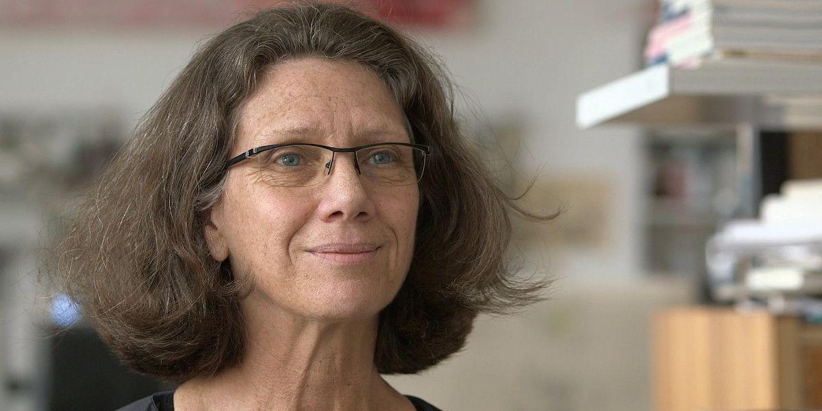 Alison Rossiter