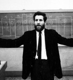 Allan Kaprow - profile, performance art
