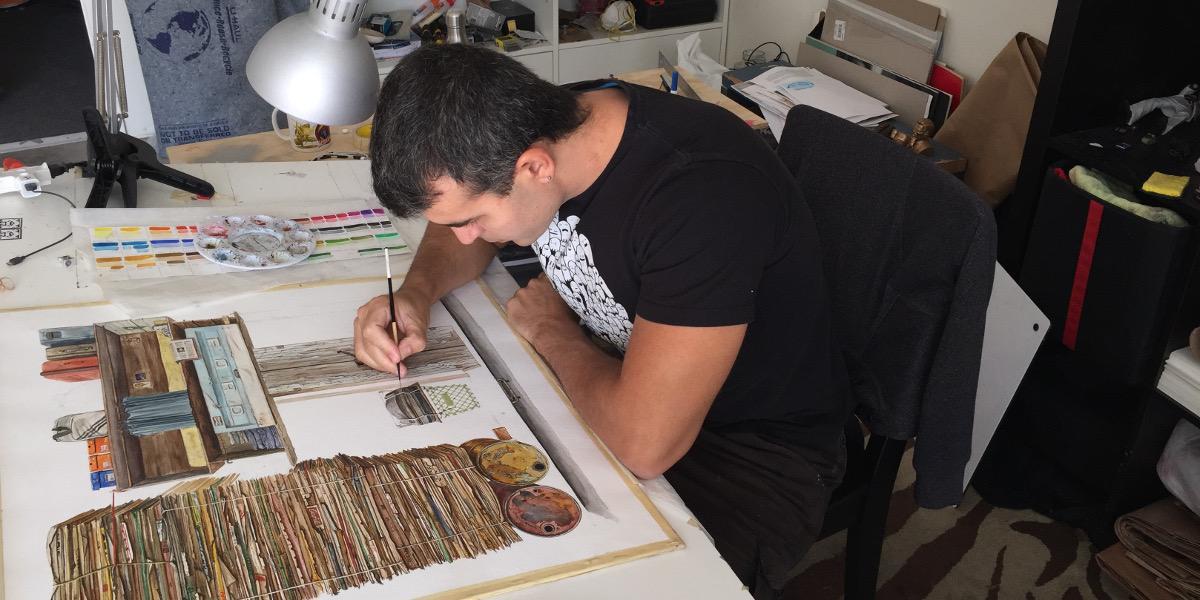 Alvaro Naddeo