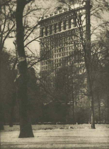 Alvin Langdon Coburn-New York-