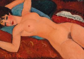 Editors' Pick: Exciting November and Interesting Developments in the World of Art