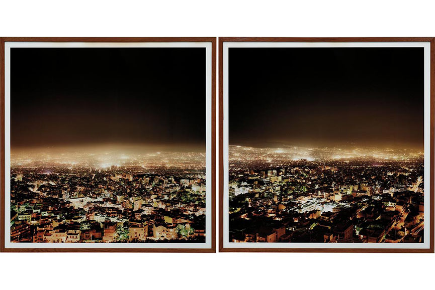 Andreas Gursky - Athens