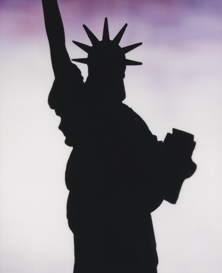 Andres Serrano-Anarchy (Made In China)-2011