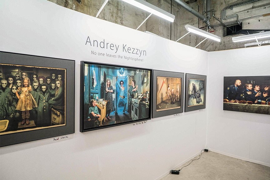 Andrey Kezzyn 1 - foto por Stefan Maria Rother