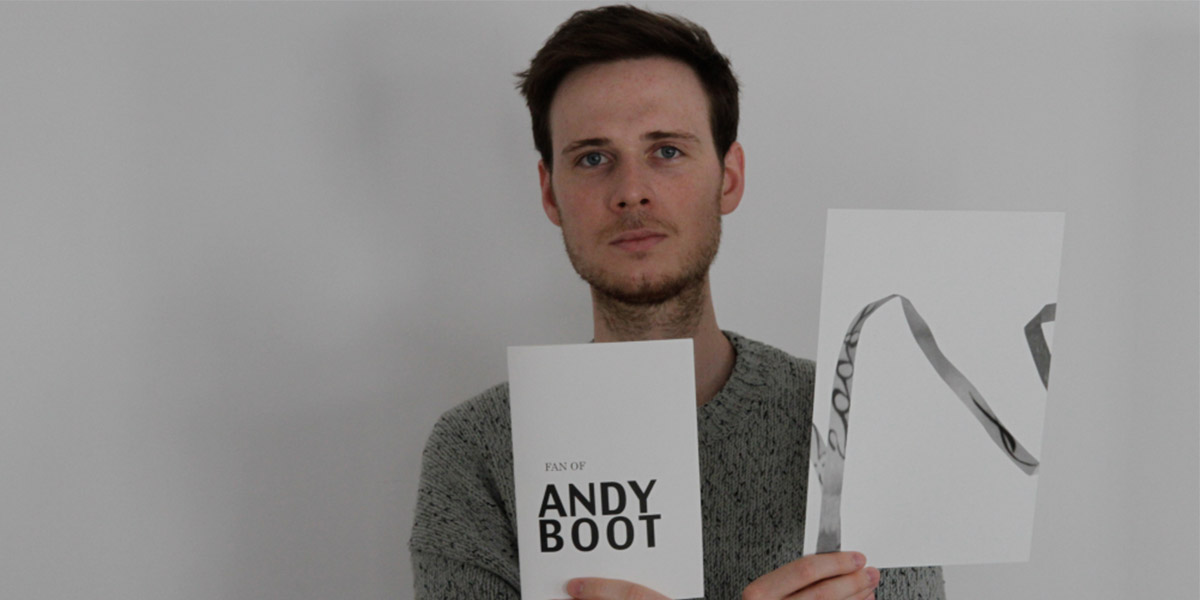 Andy Boot