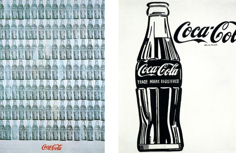 andy warhol's artworks