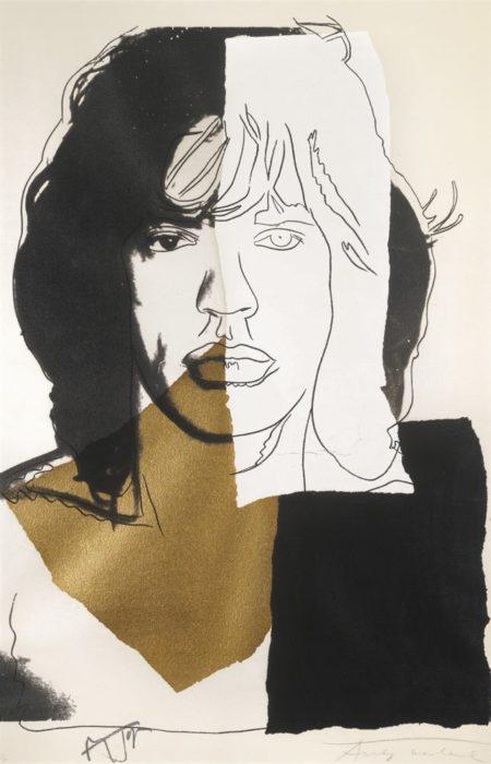 Mick Jagger-1975