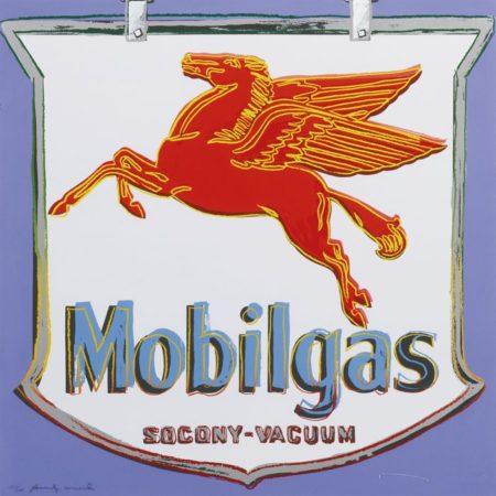Andy Warhol-Mobil-1985