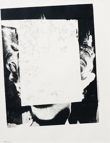 Andy Warhol-Untitled (Marilyn)-