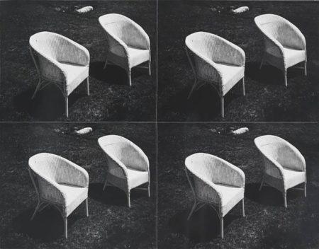 Wicker Chair-1986