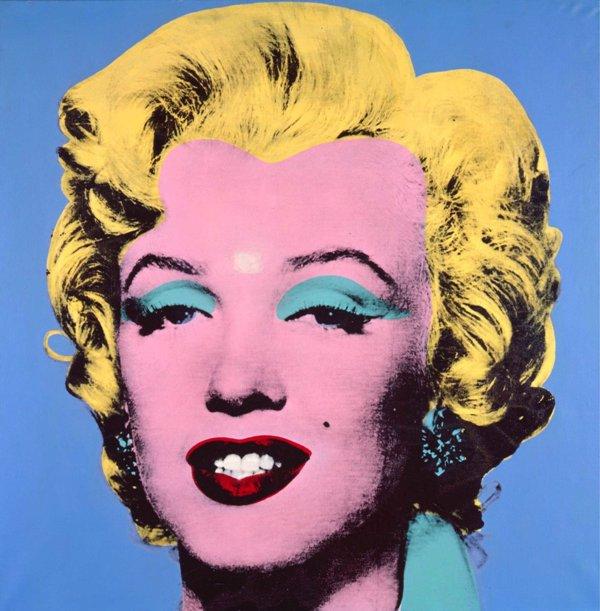 Andy Warhol Rome