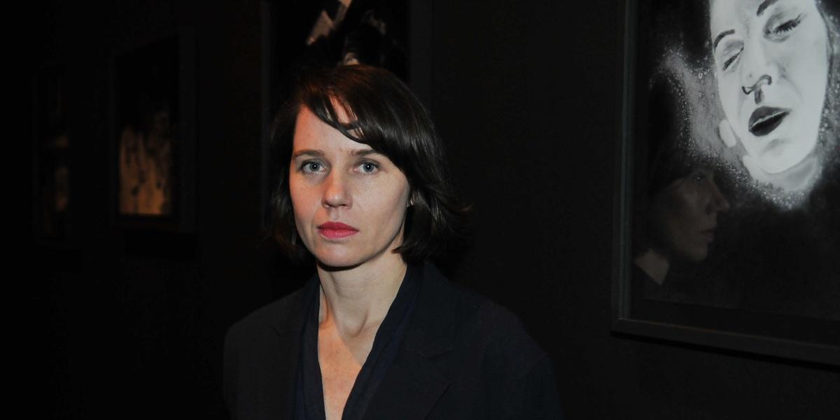 Aneta Grzeszykowska