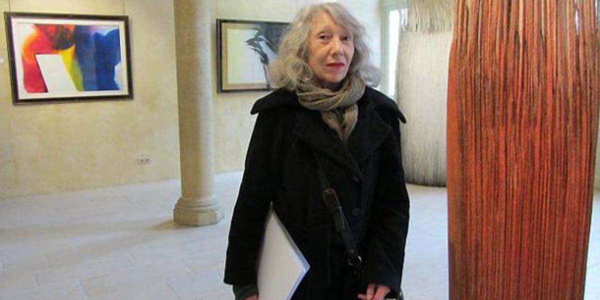 Anne Delfieu